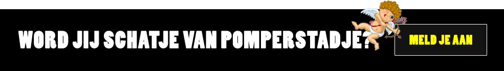 Schatje van Pomperstadje