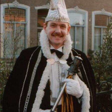 Reinout I - Michiel Beerens - 1997
