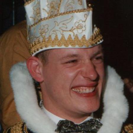 Reinout II - Sjoerd Landman - 1998