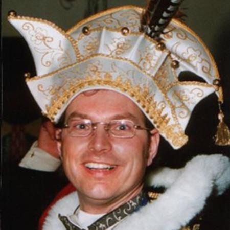 Reinout III - Geert van Rossum - 1999