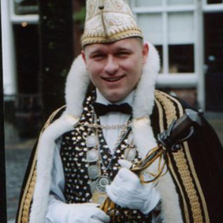 Reinout IX - Mark vd Heijden - 2004