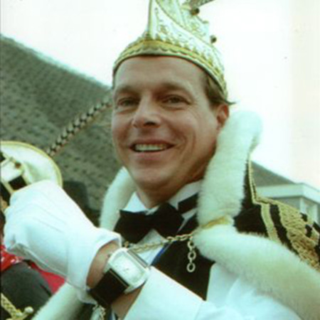 Reinout VIII - Maarten Bruinsma - 2003