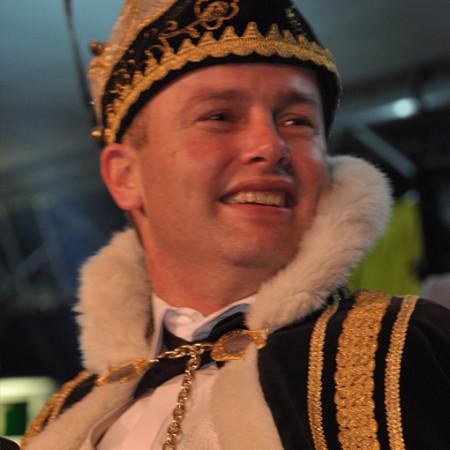 Reinout XVII - Hein van Dommelen - 2012