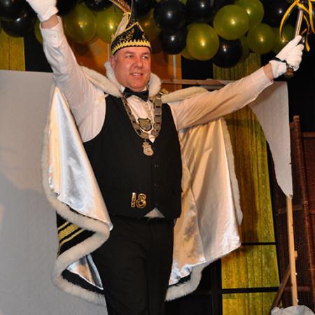 Reinout XVIII - Sjoerd Ouwens - 2013
