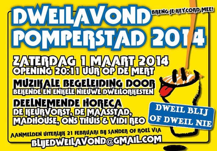 dweilavond2014-poster